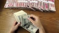 Trung Quốc đang bơm tiền để kiểm soát lãi suất chính phủ. Ảnh:Reuters