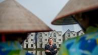 Ông Phạm Nhật Vượng đã vào top 500 người giàu nhất thế giới. Ảnh:Forbes