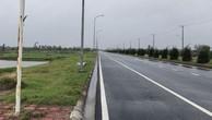 Gói thầu điện chiếu sáng, vỉa hè tại Tuy Hòa: Bị tố thi công trước đấu thầu