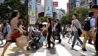 Nhật Bản có chuỗi tăng trưởng dài nhất hơn 2 thập kỷ