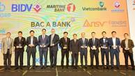 Vietcombank: Ngân hàng vì cộng đồng