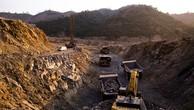 2 tổ chức xin cấp phép khai thác cát, đá tại Lào Cai