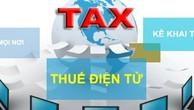 Thêm 6 ngân hàng được hải quan hợp tác thu thuế điện tử