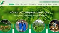 Vinafor Đà Nẵng bị xử phạt 60 triệu đồng