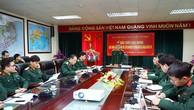 Đây là gói thầu thứ 2 của Bộ Quốc phòng thực hiện lựa chọn nhà thầu qua Hệ thống mạng đấu thầu quốc gia. Ảnh: Lê Tiên