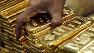 Giá vàng tăng giảm nhiều chiều
