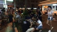 Động đất 6,5 độ rung chuyển Indonesia