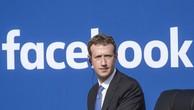 Facebook sẽ phải đối mặt với sự phán xét trong năm 2018. (Nguồn: Getty Images)