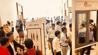 Aseanwindow phân phối vật liệu xây dựng tại Việt Nam
