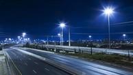 Hòa Bình: Chọn nhà đầu tư lắp đặt đèn chiếu sáng công cộng