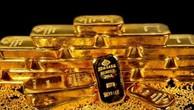 Giá vàng đi lên nhờ USD yếu