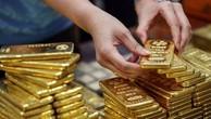 Giá vàng thế giới chịu áp lực từ đồng đôla
