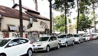 Từ ngày 1/6 phí đậu ôtô ở TP HCM tăng ít nhất năm lần