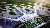 Tư vấn Hàn Quốc thiết kế cơ sở nhà ga hành khách Long Thành