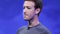 Mark Zuckerberg vừa mất khoảng 9 tỷ USD tài sản