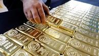 USD mạnh đẩy giá vàng thế giới đi xuống