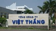 Tổng Công ty Việt Thắng tạm ứng cổ tức tiền mặt với tỷ lệ 25%