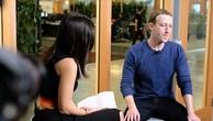 Lời xin lỗi của Mark Zuckerberg sau bê bối lộ dữ liệu người dùng