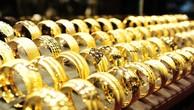 Giá vàng thế giới tăng mạnh
