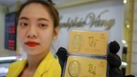 Giá USD và vàng cùng tăng