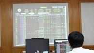 Gần 9.300 tỷ đồng không đủ sức 'giữ chân' VN-Index tại mốc lịch sử