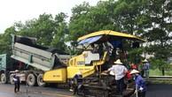 Năm 2017 đã triển khai 1.237 công trình sửa chữa đường bộ địa phương