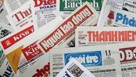 Ban hành Quy chế  phát ngôn và cung cấp  thông tin cho báo chí