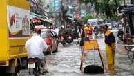 Dự án Thoát nước Hà Nội vẫn vướng trong giải phóng mặt bằng