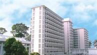 Ưu tiên đầu tư 45 bệnh viện tuyến tỉnh  là bệnh viện vệ tinh