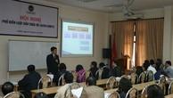 Chiến lược đào tạo đấu thầu: Bài 1: Hướng tới chuyên nghiệp hóa hoạt động đấu thầu tại Việt Nam
