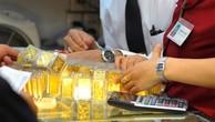 Hơn 1.110 tỷ đồng trong Phiên giao dịch vàng miếng thứ ba