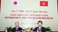 Hợp tác Việt - Nhật nhằm hiện thực hóa: Chiến lược công nghiệp hóa của Việt Nam