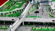 Lựa chọn nhà thầu thi công tuyến đường sắt đô thị đoạn Nam Thăng Long - Trần Hưng Đạo vào Quý IV/2012
