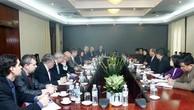 Nhiều lĩnh vực kinh tế thu hút quan tâm của nhà đầu tư Czech