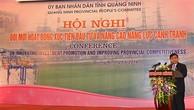 Quảng Ninh quyết tâm đổi mới hoạt động xúc tiến đầu tư
