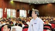 Quốc hội thảo luận nhiều  vấn đề kinh tế - xã hội bức xúc
