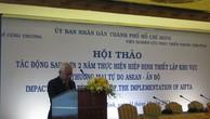 Tăng cường thương mại  và đầu tư Việt Nam - Ấn Độ
