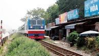 Tìm hướng đầu tư nâng cấp kết cấu hạ tầng đường sắt