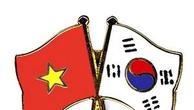 Tin tưởng về tương lai tốt đẹp  của hợp tác Việt Nam - Hàn Quốc