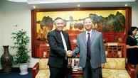 Việt Nam mong muốn WB sẽ tiếp tục hỗ trợ giảm nghèo bền vững