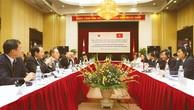 Việt - Nhật: Quyết tâm cao nhất hiện thực hóa các cam kết