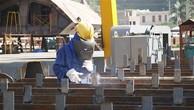 Nâng cao năng lực cạnh tranh lĩnh vực cảng - vận tải biển Việt Nam