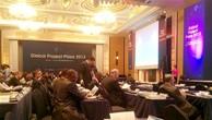 """Khai mạc Diễn đàn dự án toàn cầu """"Global Project Plaza 2013"""""""