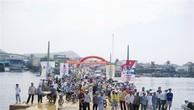 Đề xuất xây dựng cảng Bến Đình bằng nguồn vốn Chương trình Biển Đông - Hải đảo