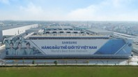 Nhà máy của Samsung ở Thái Nguyên được đánh giá là bộ não của Samsung trên toàn cầu