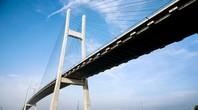 Thanh tra Chính phủ đã phát hiện nhiều sai phạm tại Dự án Xây dựng cầu Phú Mỹ. Ảnh: Lê Tiên