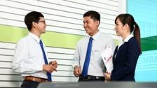 Bản lĩnh doanh nhân Việt