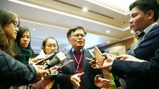 Báo chí với minh bạch môi trường kinh doanh