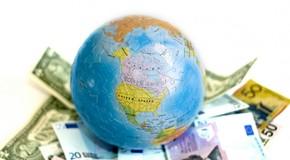 Biểu đồ nền kinh tế thế giới
