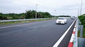 Dự án Đầu tư xây dựng đường bộ cao tốc TP.HCM - Mộc Bài theo hình thức PPP chưa có trong kế hoạch đầu tư công trung hạn giai đoạn 2016 – 2020. Ảnh: Phú An
